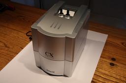 Tetra CX-30