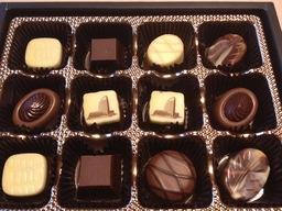 チョコレートその1