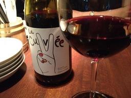 六本木でワイン