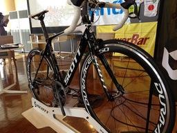 フミの自転車
