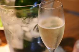 スパーリリングワイン