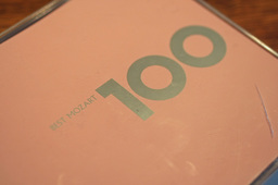BEST MOZALT 100