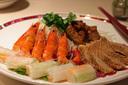 中華前菜盛り合わせ